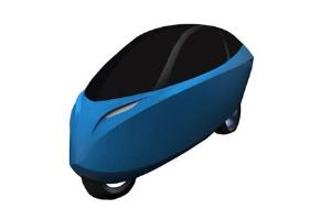Tesla Car Model