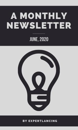 June Newsletter Cover